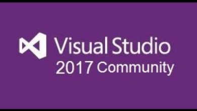 Photo of Visual Studio 2017 Community Edition