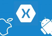 Photo of Xamarin للمبتدئين