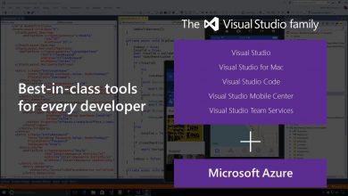 Photo of مقدمة تطوير تطبيقات الموبايل بإستخدام Xamarin و Visual Studio 2017